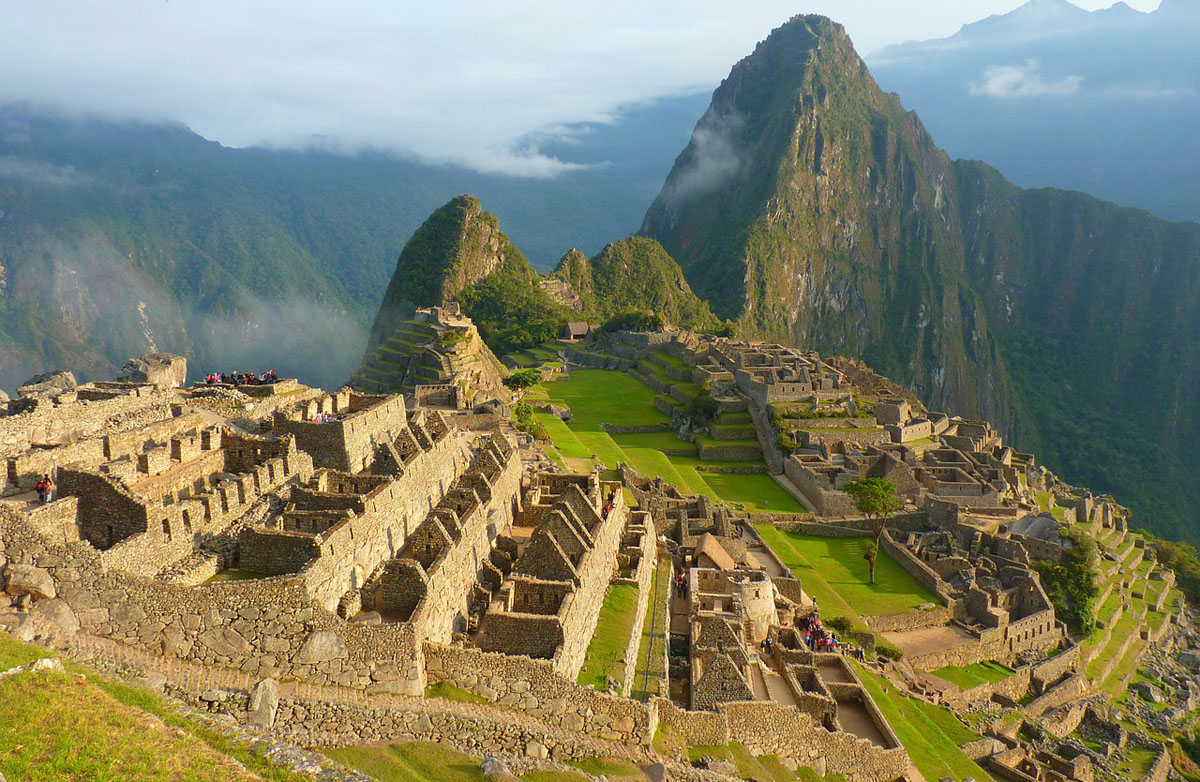 New Peru journeys unveiled by On The Go Tours