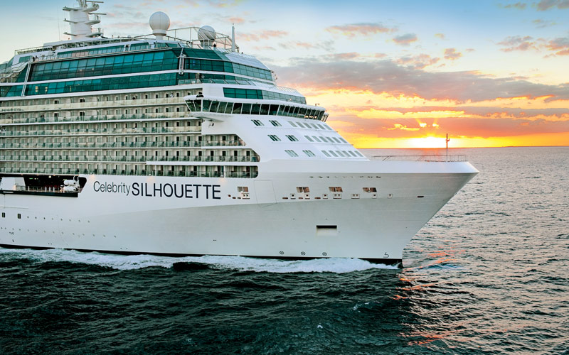 #PAXORAMA debuts with a look at the Celebrity Silhouette