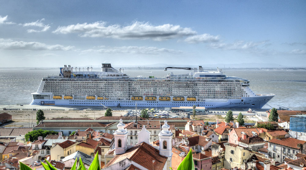 Encore Cruises releases new 'Europe Extravaganza' promotions