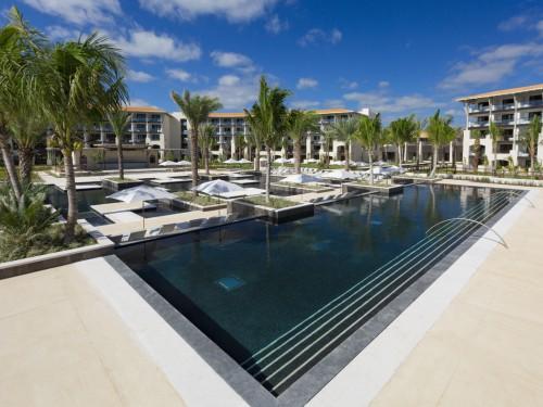 UNICO 20°87° Hotel Riviera Maya makes its debut