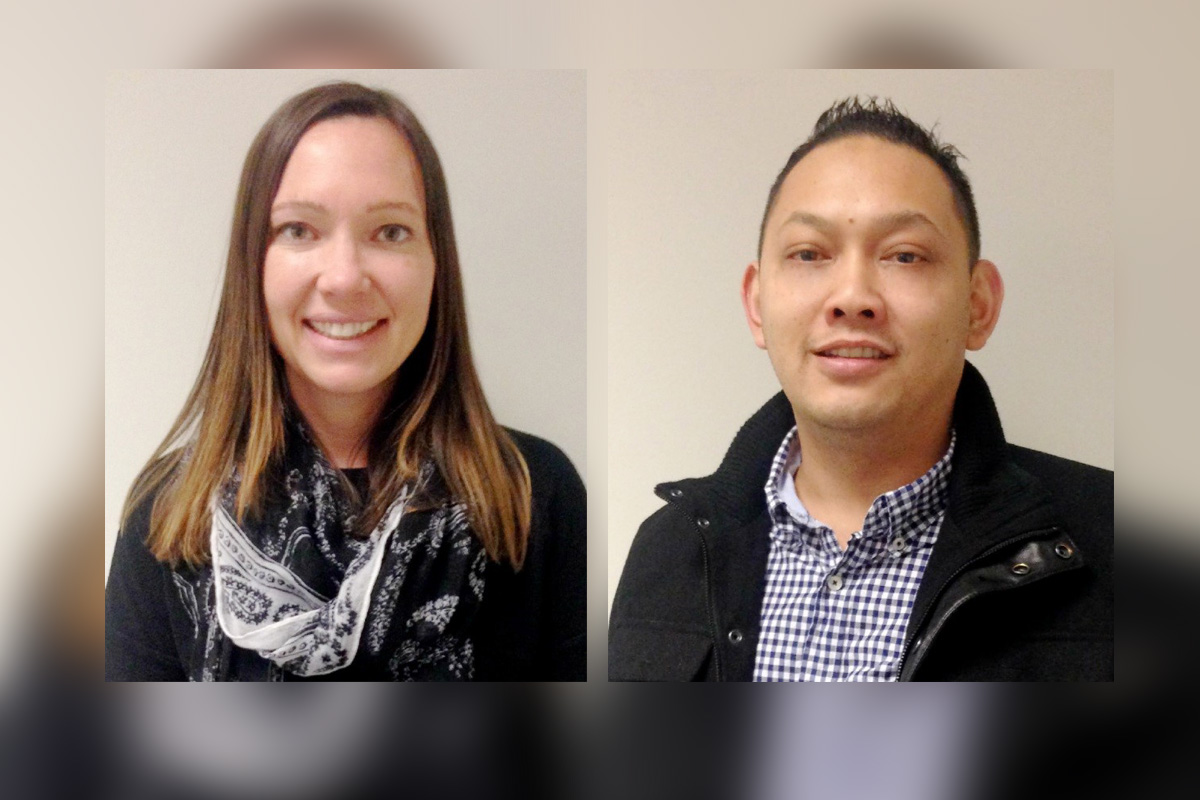 Air Canada Vacations appoints new area sales managers