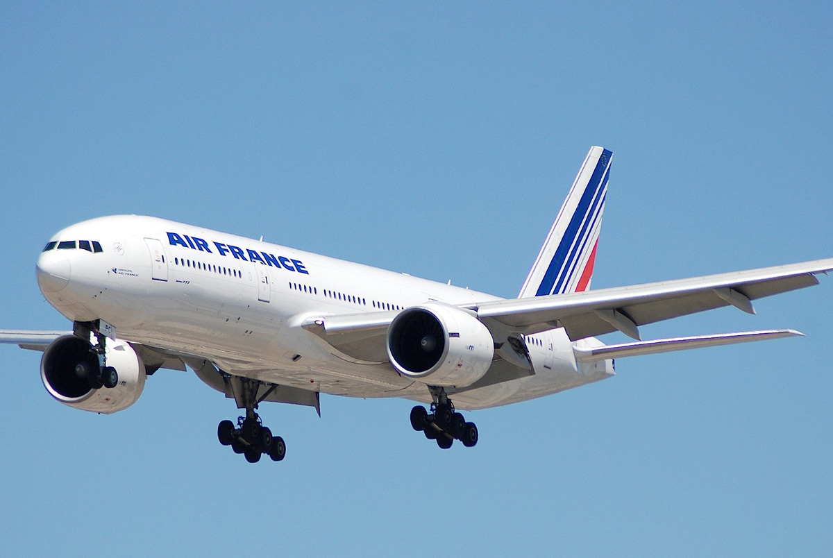Air France to increase service from YVR