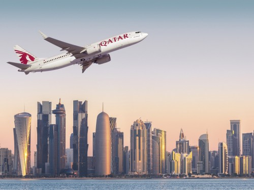 Trump sets his sights on Gulf carriers