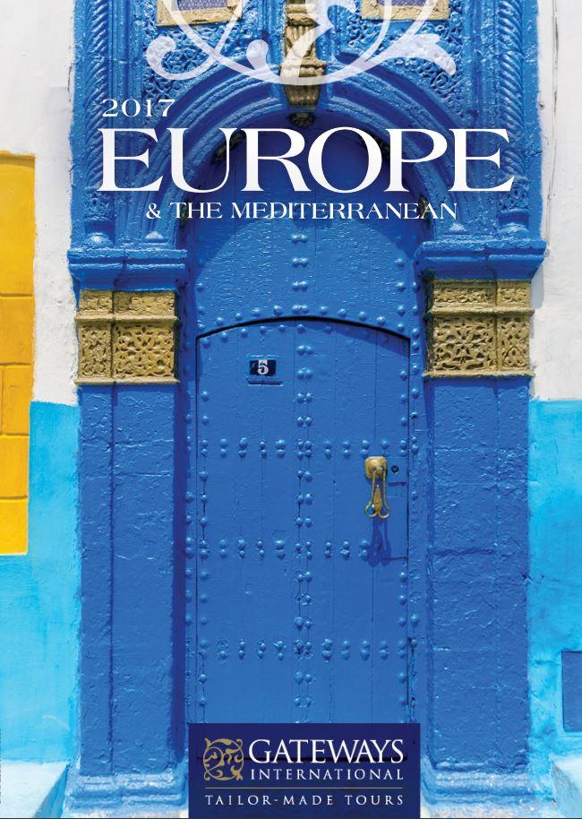 Europe & The Mediterranean