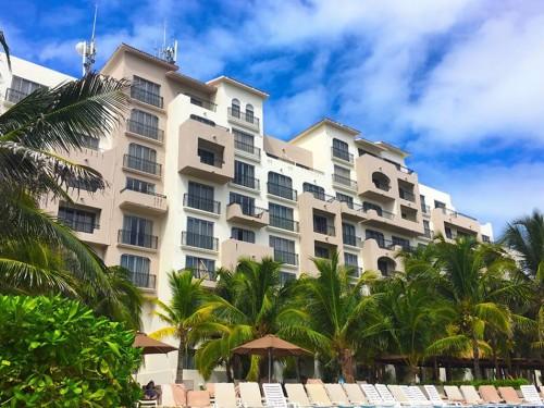 Fiesta Americana Condesa Cancun renovation nears completion