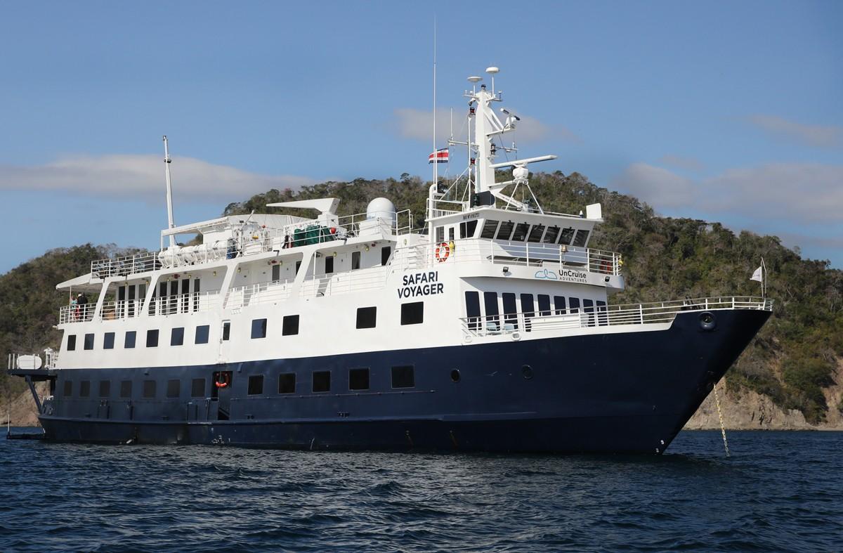 UnCruise Adventures launches Pure Panama adventure cruise