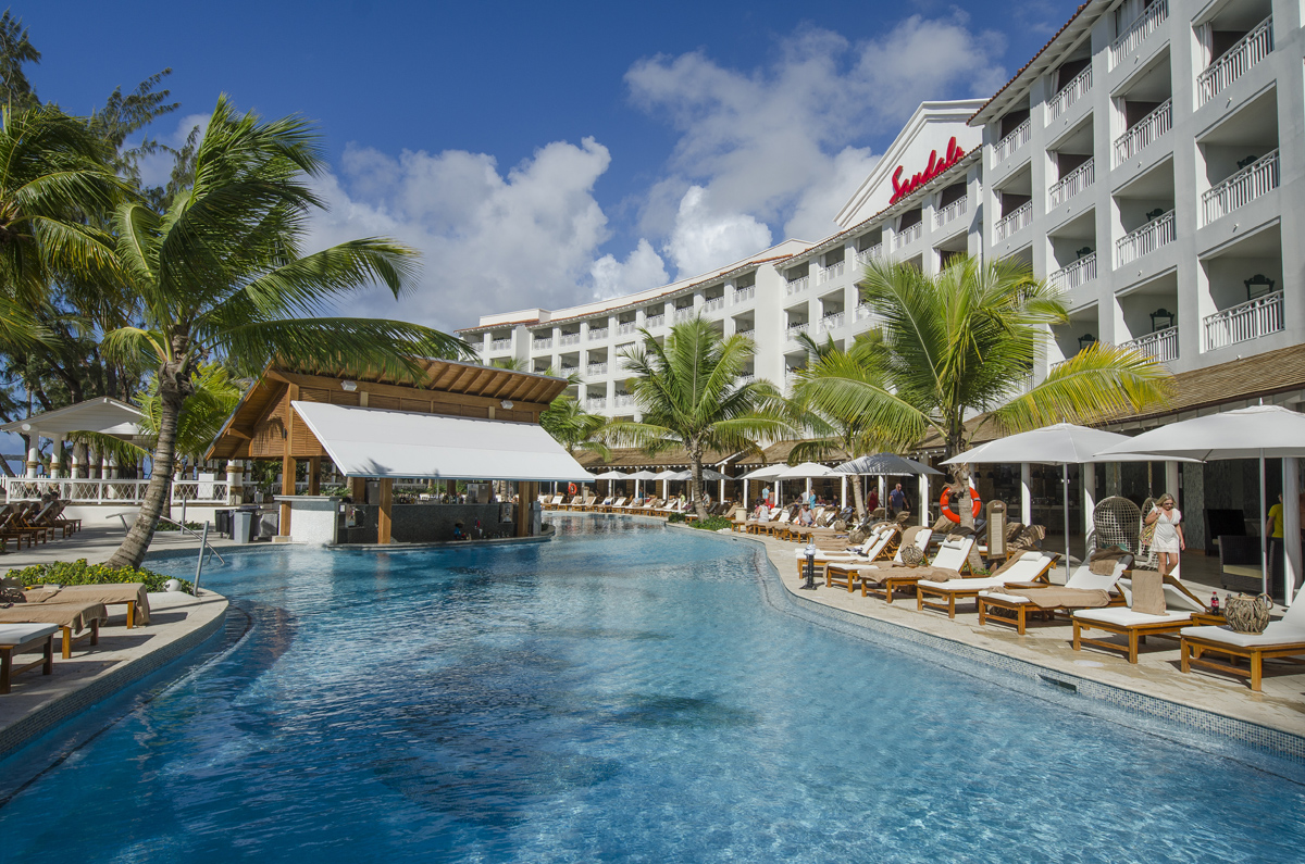TravelBrands, Sandals & Beach Resorts relaunch Perfect FIT Campaign