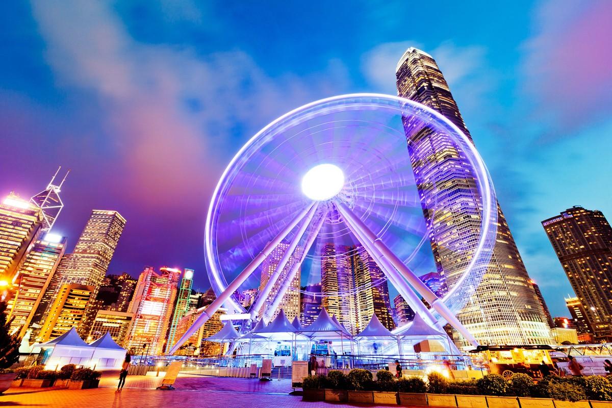 GLP Worldwide announces partnership with HKTB, TTB