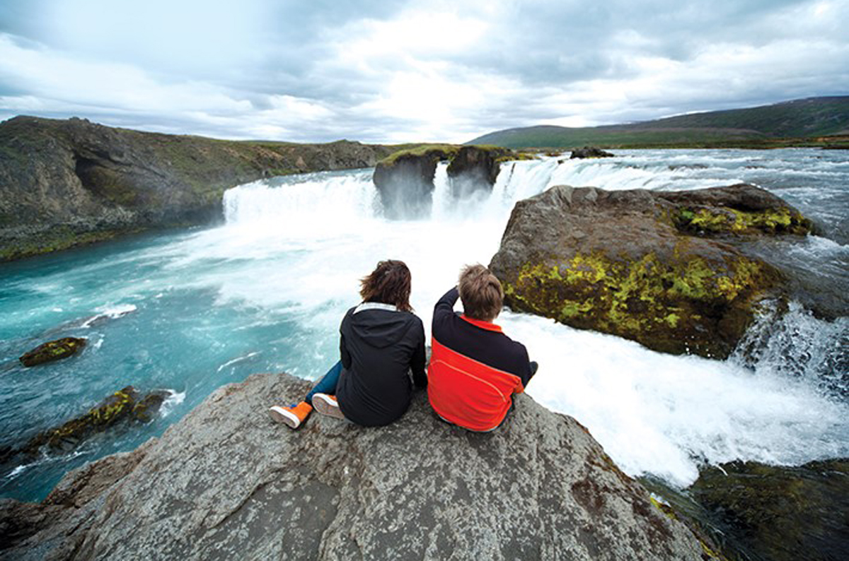 ACV promotes Iceland as latest Europe and Cruise destination