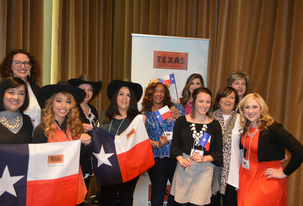 Texas Tourism brings the Lone Star State to Toronto