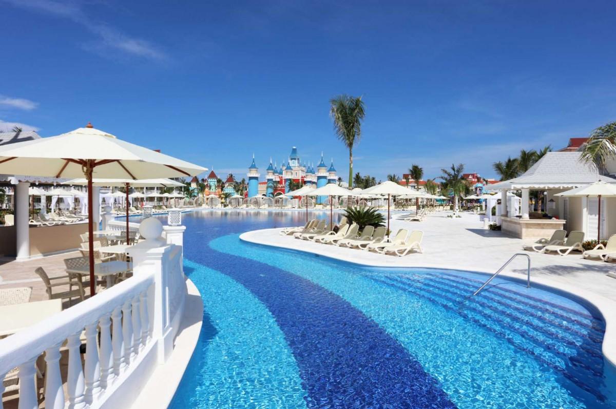 TravelBrands announces Bahia Principe promotion