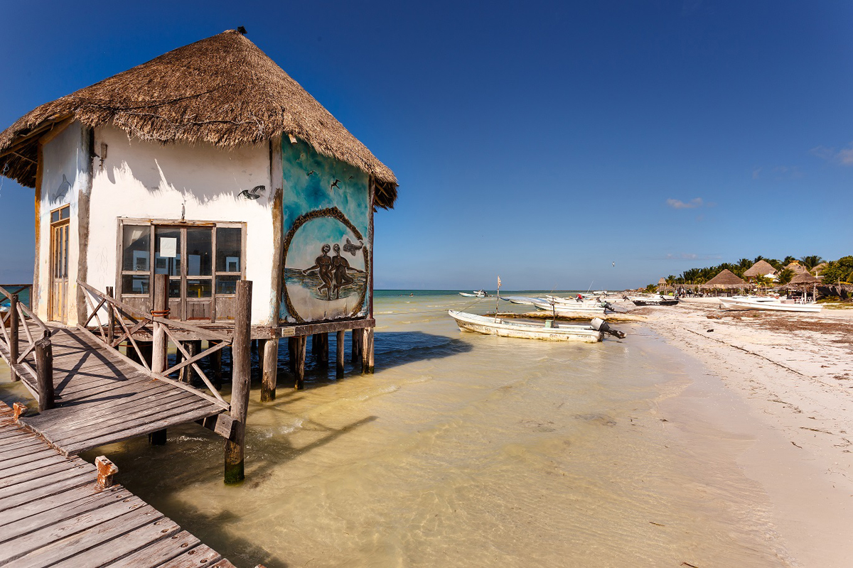 Sunwing adds Isla Holbox to Mexico offerings