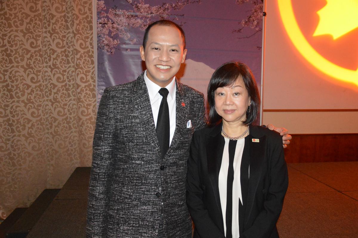 Air Canada & JNTO celebrate Vancouver-Nagoya launch