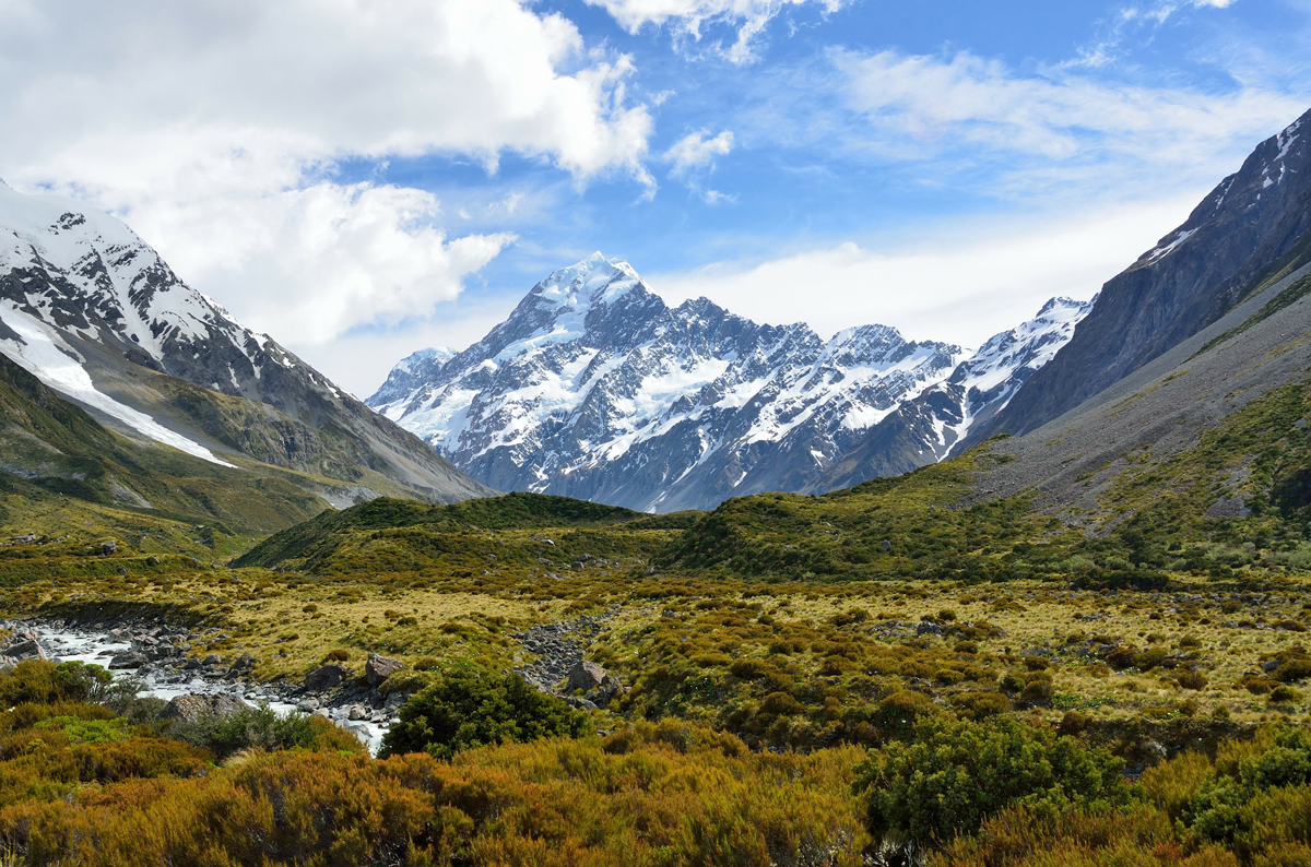 Tourism New Zealand & American Airlines launch agent fare