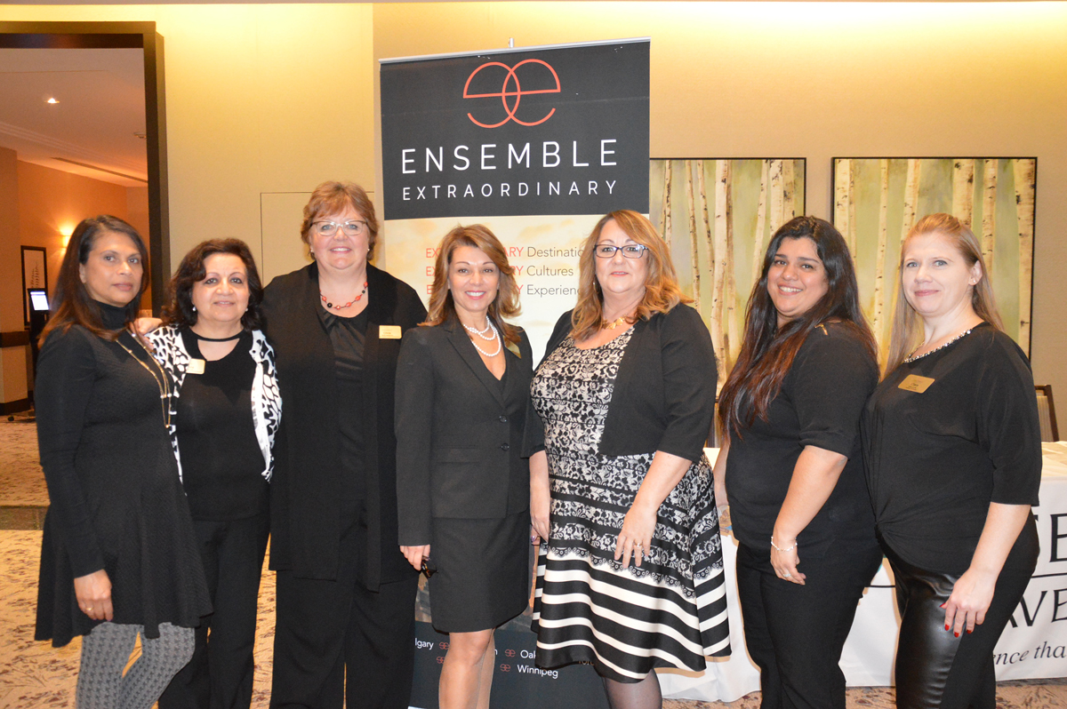 Agents learn to be EXTRAORDINARY with Ensemble
