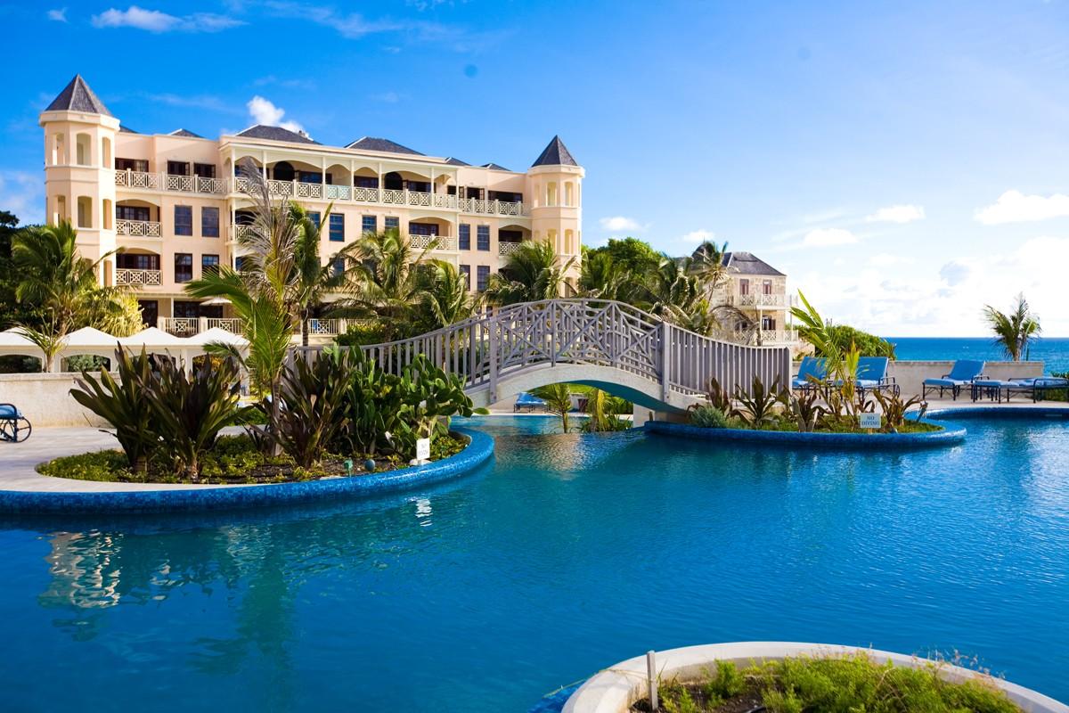 Crane Luxury Resort offers special agent rates