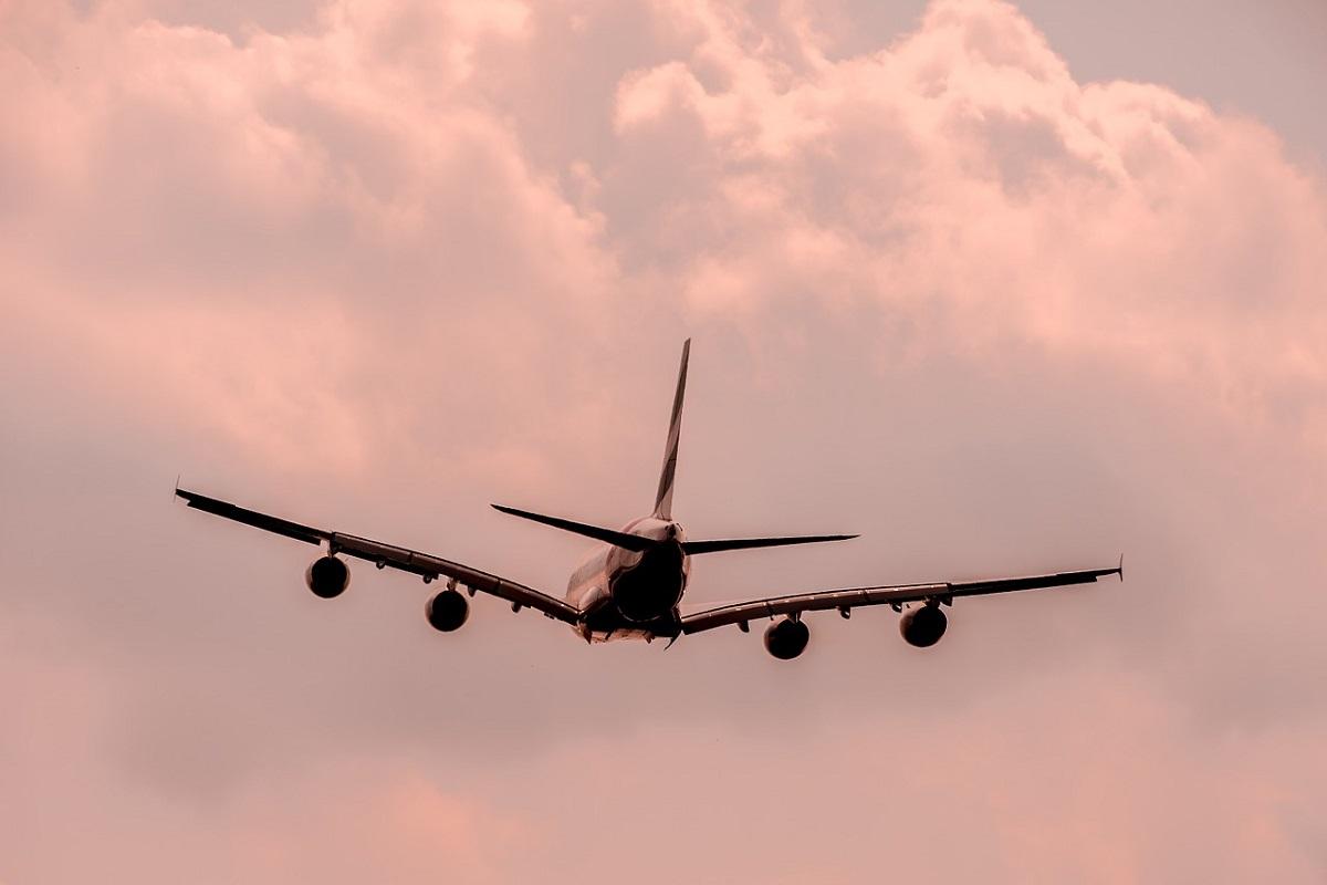 IATA releases February global passenger traffic results