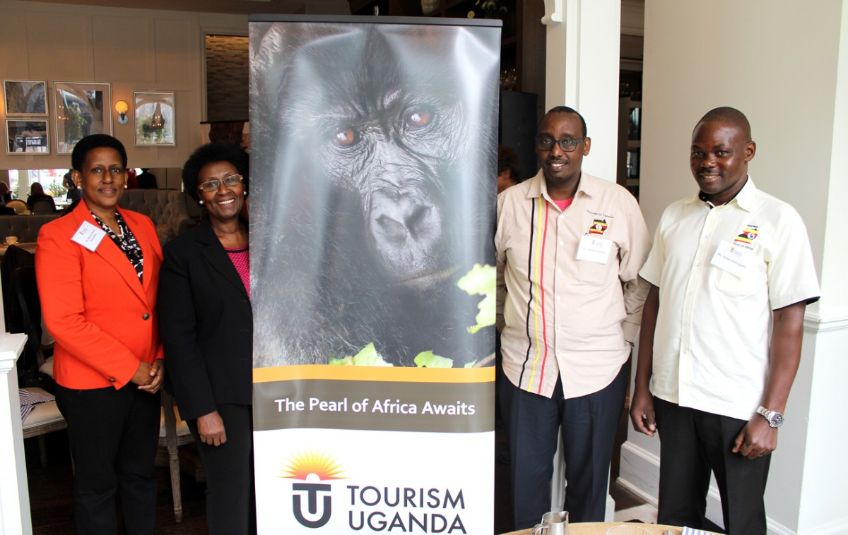 Exploring Uganda, the Pearl of Africa