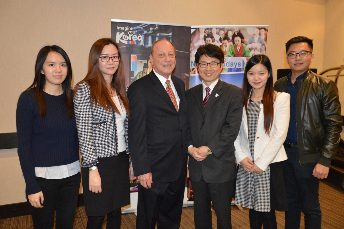 Nexus Holidays brings Asia roadshow to Toronto