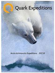 Arctic & Antarctic Expeditions 207-2018