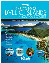 World's Most Idyllic Islands