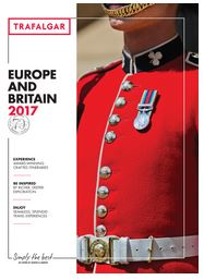 Europe and Britain