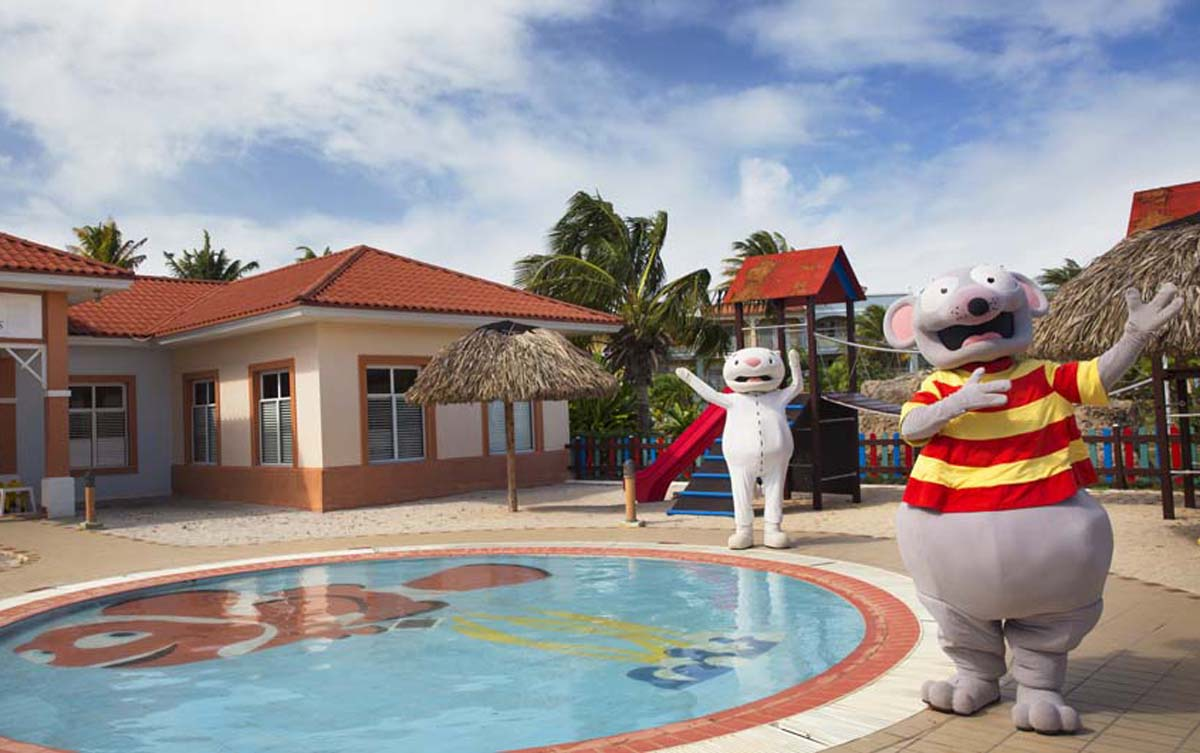 Sunwing offers time-limited Kidcations savings