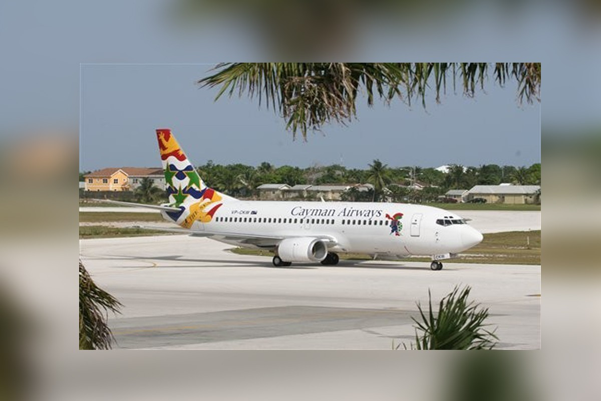 AirlinePros to represent Cayman Airways in Canada