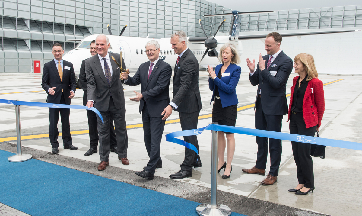 New ground run-up enclosure officially opens at BBTCA