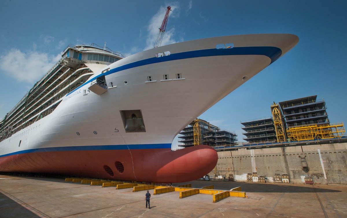 Viking Ocean Cruises to add new cruise ships