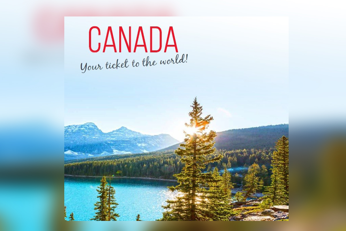 ACV launches Go Canada contest for agents