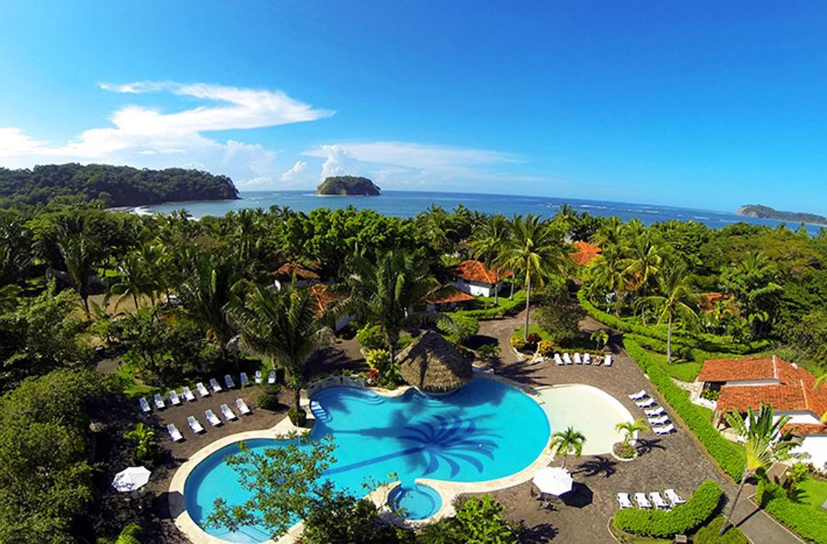 ACV offers free stay for kids at Villa Playa Samara