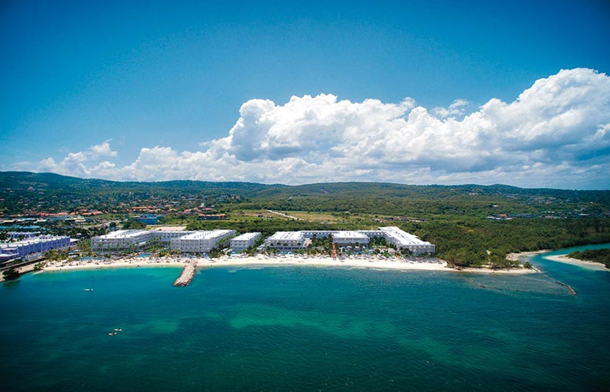 RIU Reggae reopens its doors