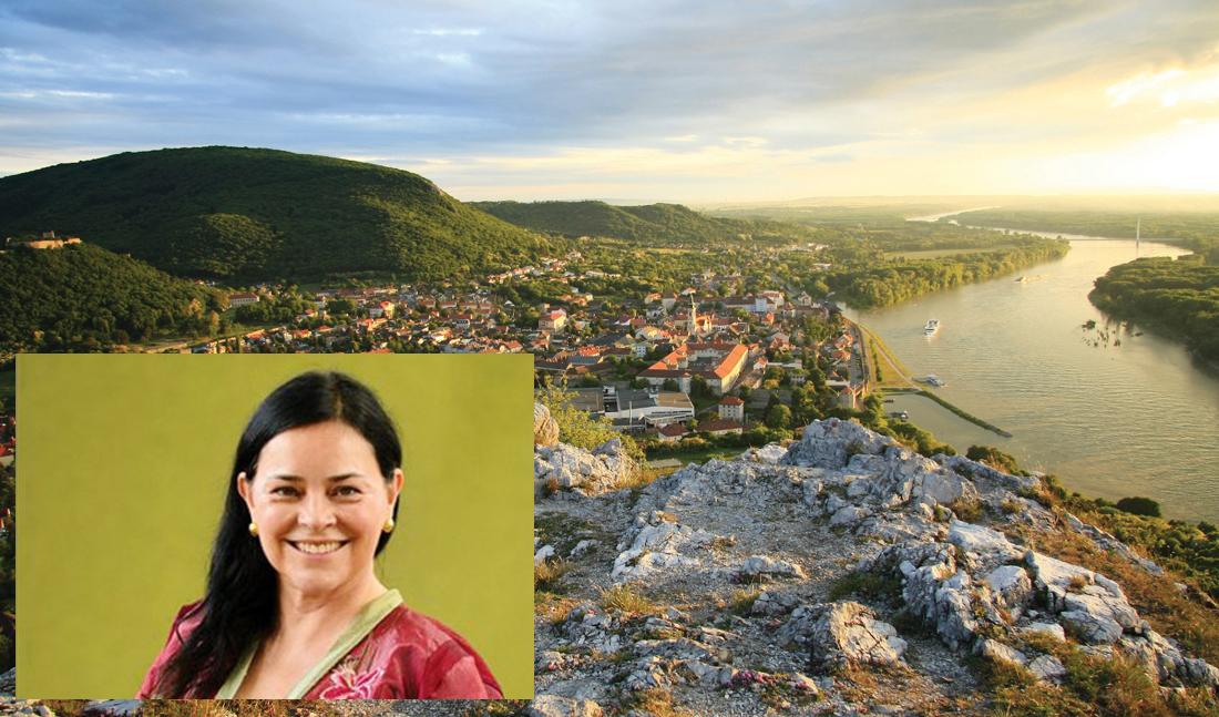 Avalon announces European cruise with Outlander author