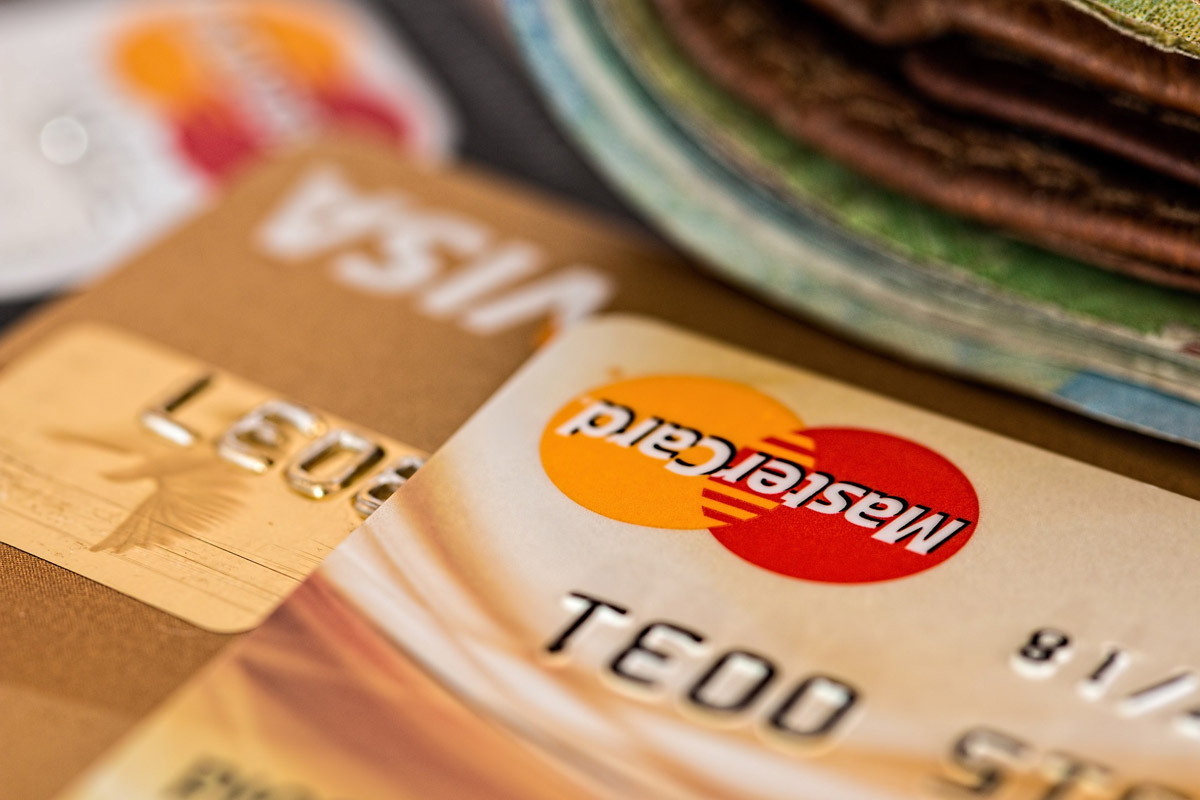 ACV accepting Visa, MasterCard debit cards