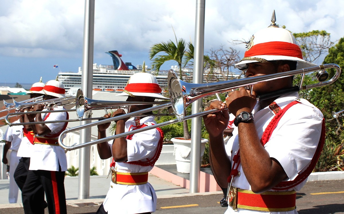 TTAND 2017 conference ends on royal note in The Bahamas