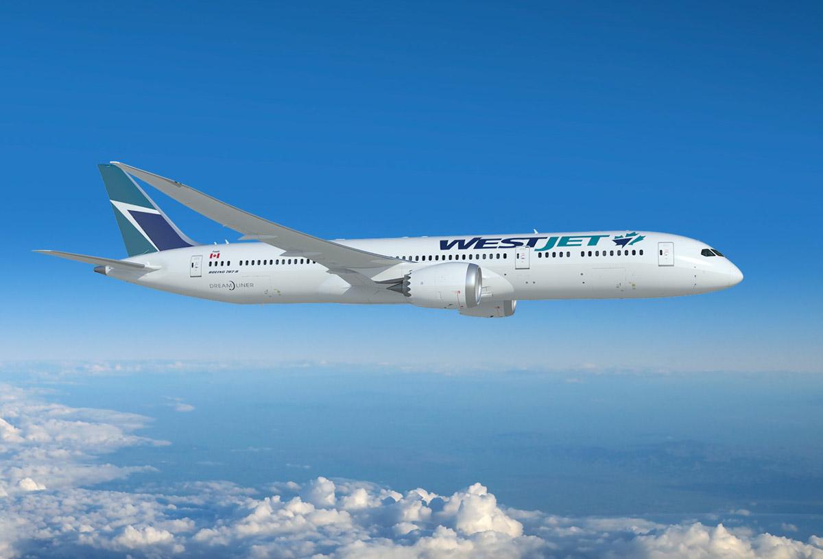 WestJet eyes expanded fleet & network with Dreamliner purchase
