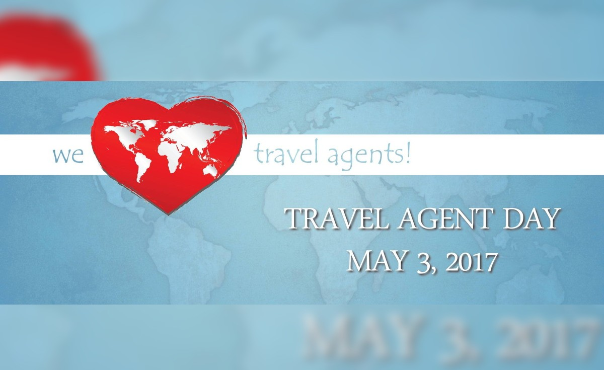 Happy Travel Agent Day! Travel companies celebrate with promos