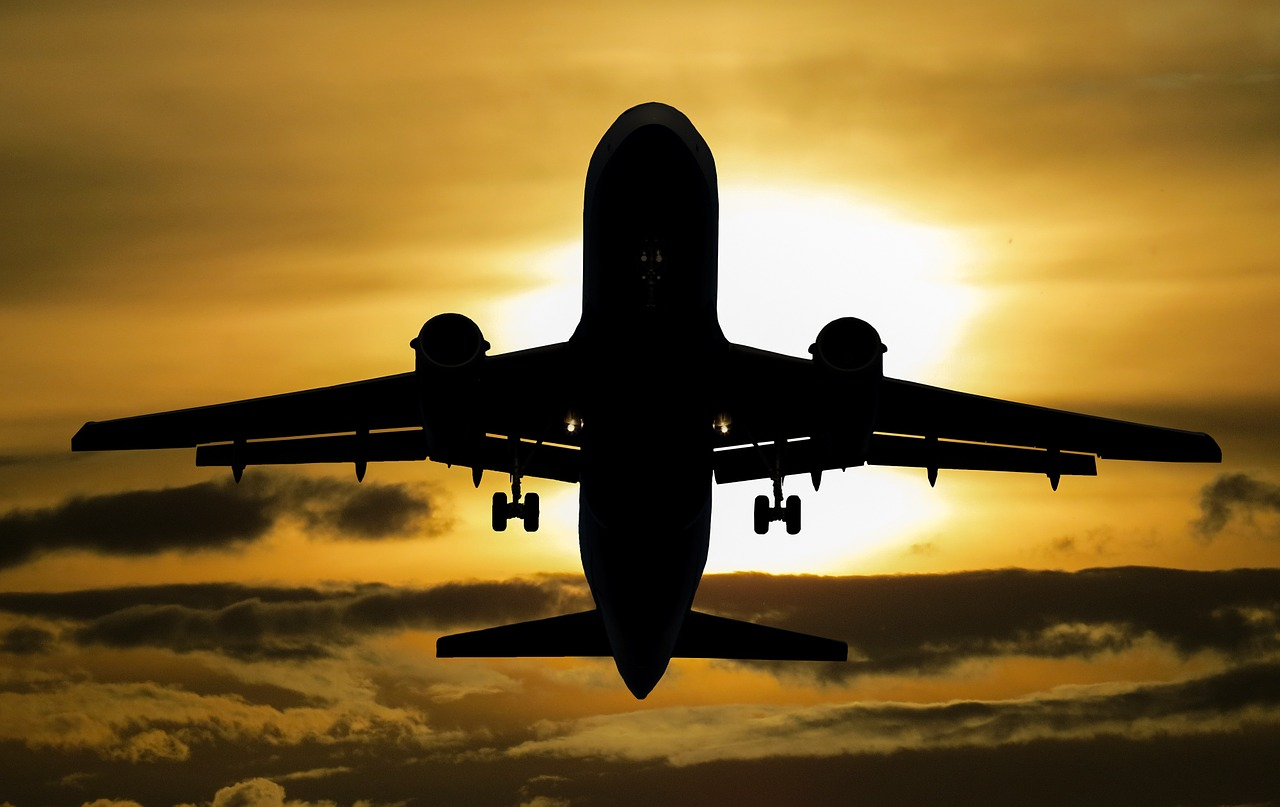 IATA releases March results