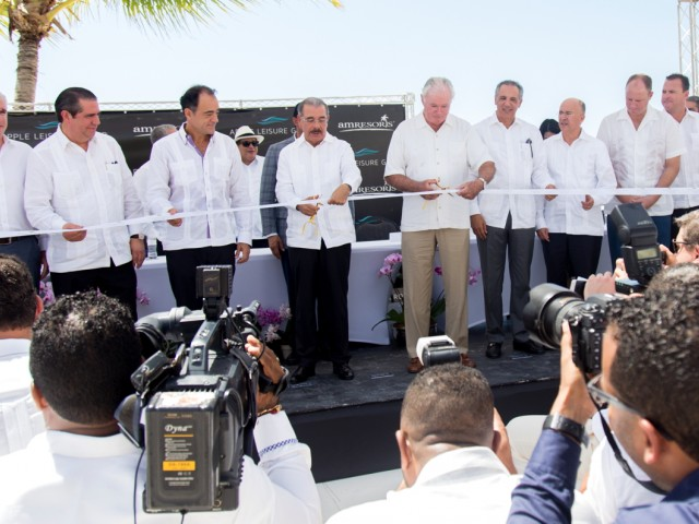 AMResorts opens Secrets Cap Cana in Dominican Republic