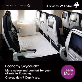 Air New Zealand - Big box