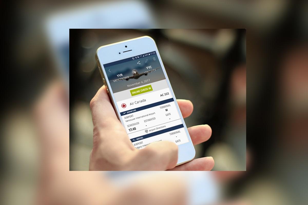 MeritBiz launches new business travel app