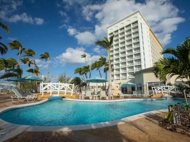 Warwick Paradise Island - Bahamas offering Travel Agent Month promo