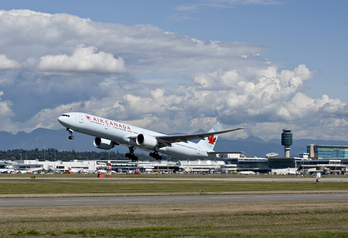 Air Canada to launch own loyalty program in 2020