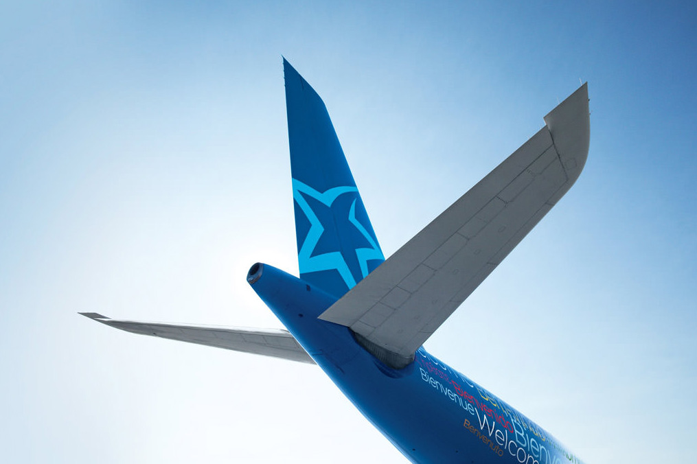 Air Transat adds Tampa, San Juan to winter 2017-18 program