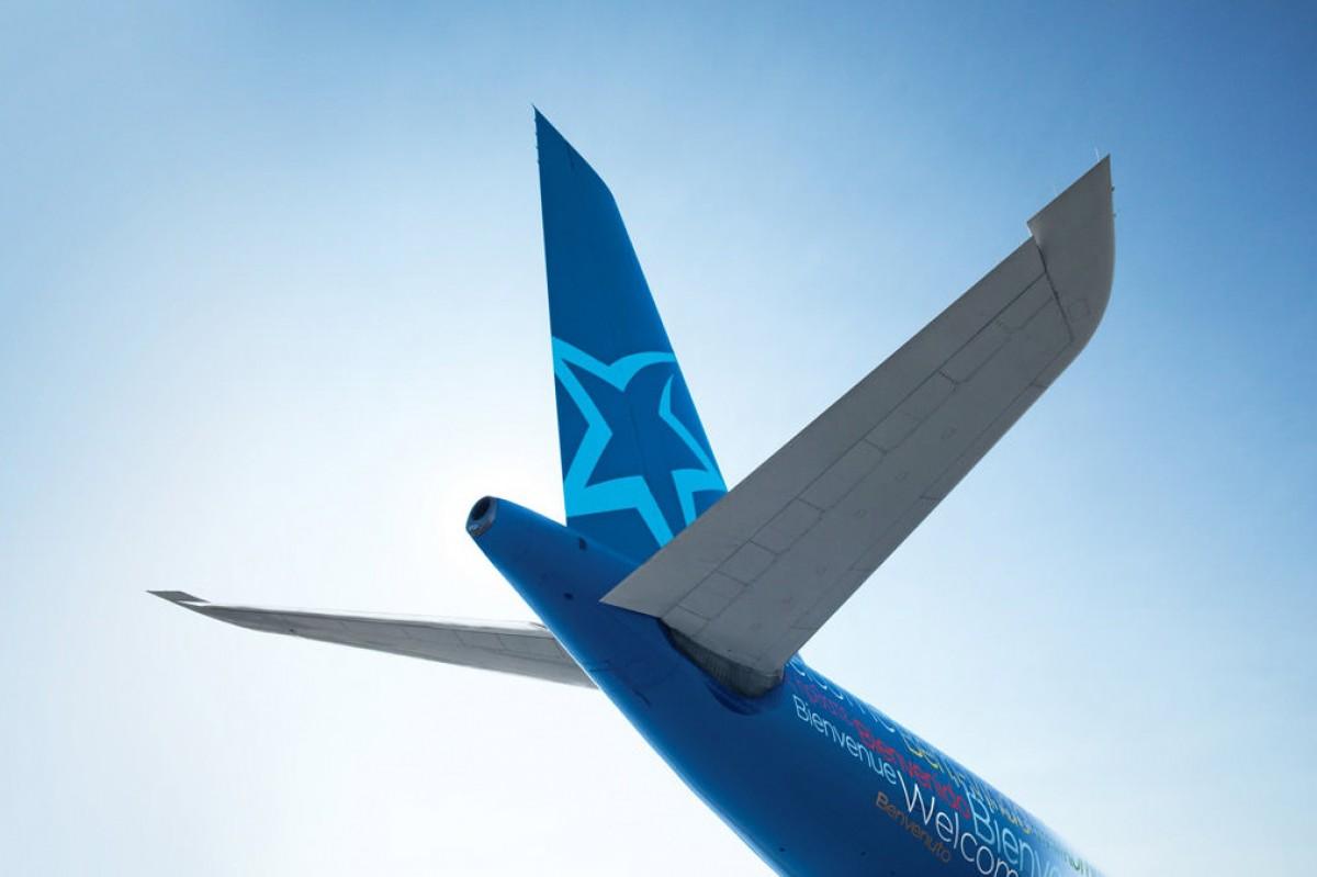 Air Transat adds Tampa, San Juan to winter 2017-18 program