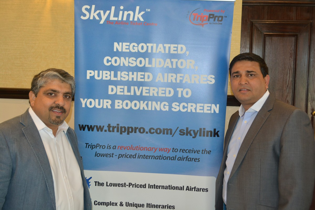 SkyLink brings annual roadshow to Toronto