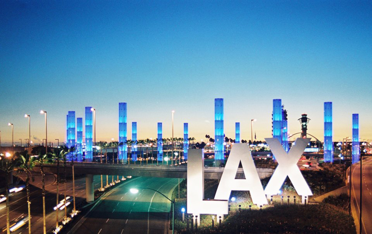 Air Canada moves flights, lounge to Terminal 6 at LAX