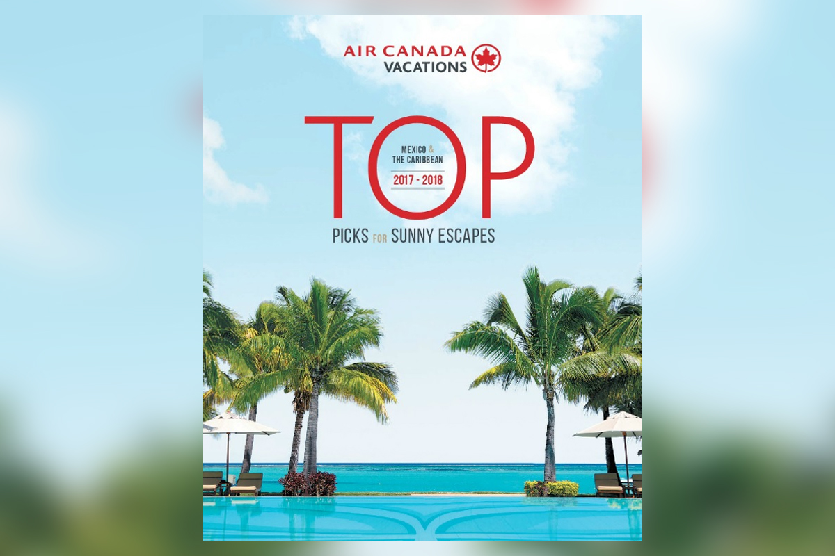 ACV releases new Top Picks brochure