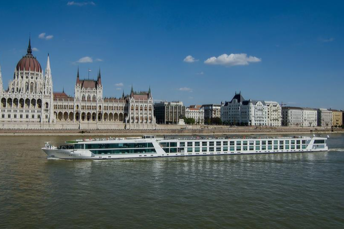 New excursions added to Emerald Waterways Europe itineraries